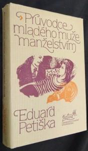 náhled knihy - Průvodce mladého muže manželstvím : román dvojic