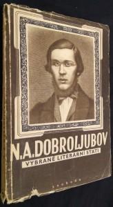 náhled knihy - Vybrané literární stati