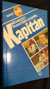 náhled knihy - Kapitán