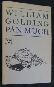 náhled knihy - Pán much