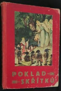 náhled knihy - Poklad skřítků a jiné pohádky