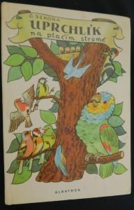 náhled knihy - Uprchlík na ptačím stromě