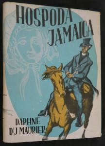 náhled knihy - Hospoda Jamaica : román