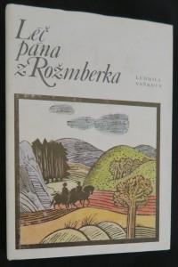 náhled knihy - Léč pána z Rožmberka