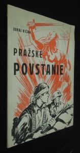 náhled knihy - Pražské povstanie