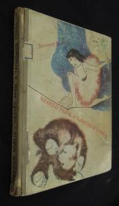 náhled knihy - Medvěd Pepík a tanečnice Zorka