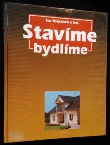 náhled knihy - Stavíme bydlíme