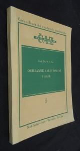 náhled knihy - Ochranné zalesňování v SSSR 5.