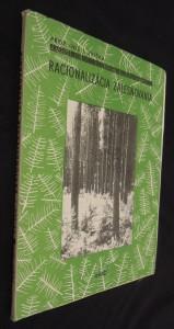 náhled knihy - Racionalizácia zalesňovania