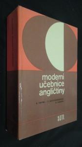 náhled knihy - Moderní učebnice angličtiny : Angličtina pro hospodářskou praxi (1. díl)