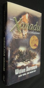 náhled knihy - Xanadu : cesta za Kublajchánem