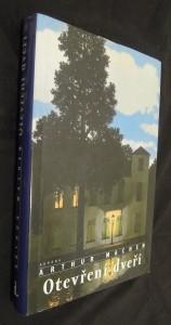 náhled knihy - Otevření dveří