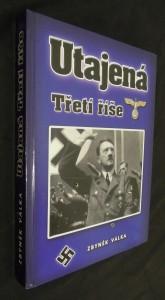 náhled knihy - Utajená Třetí říše