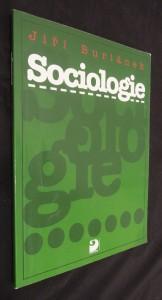 náhled knihy - Sociologie pro střední školy a vyšší odborné školy