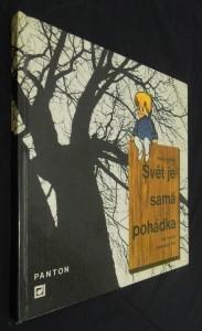 náhled knihy - Svět je samá pohádka