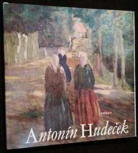 náhled knihy - Antonín Hudeček