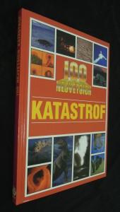 náhled knihy - 100 největších katastrof
