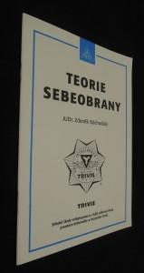 náhled knihy - Teorie sebeobrany