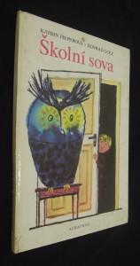 náhled knihy - Školní sova