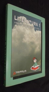 náhled knihy - Literatura I.