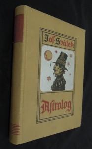 náhled knihy - Astrolog : (hvězdopravec) : román ze století XVI. [Díl druhý]