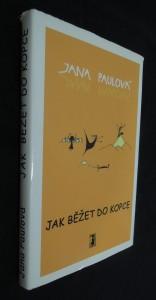 náhled knihy - Jak běžet do kopce