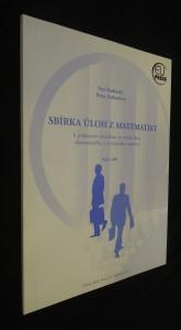 náhled knihy - Sbírka úloh z matematiky k přijímacím zkouškám na vysoké školy ekonomického a technického zaměření