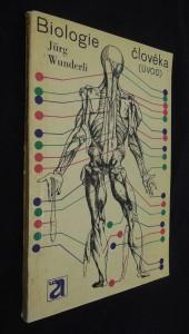 náhled knihy - Biologie člověka : úvod