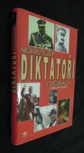 náhled knihy - Nejkrutější diktátoři v dějinách