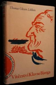 náhled knihy - Vítězství Klavse Bjerga