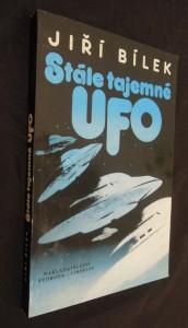 náhled knihy - Stále tajemné UFO