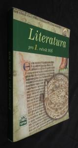 náhled knihy - Literatura pro 1. ročník SOŠ