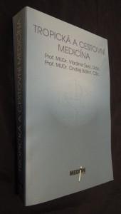 náhled knihy - Tropická cestovní medicína