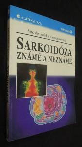 náhled knihy - Sarkoidóza : známé a neznámé