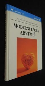 náhled knihy - Moderní léčba arytmií