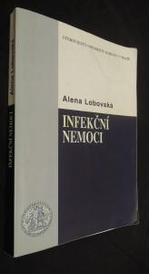 náhled knihy - Infekční nemoci