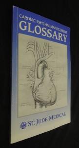 náhled knihy - Glossary : cardiac rhythm management