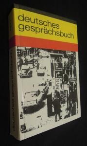 náhled knihy - Deutsches Gesprächsbuch