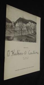 náhled knihy - O. Kubín O. Coubine