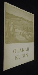 náhled knihy - Otakar Kubín