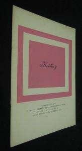 náhled knihy - Květiny : Katalog výstavy v Galerii Č. fondu výtvarných umění v Praze od 27. července do 26. srpna 1956
