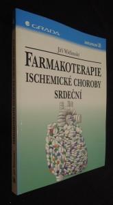 náhled knihy - Farmakoterapie ischemické choroby srdeční