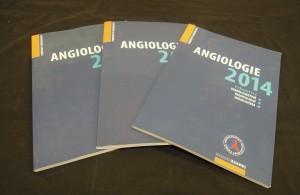 náhled knihy - Angiologie 2012 - 2014
