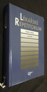 náhled knihy - Lékařské repetitorium