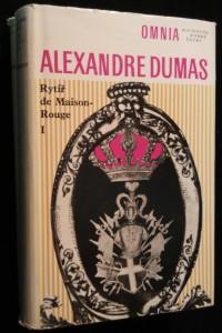 náhled knihy - [Paměti lékařovy]. [sv. XVII], Rytíř de Maison-Rouge. Díl I