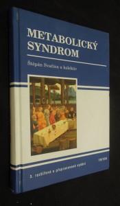 náhled knihy - Metabolický syndrom