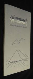 náhled knihy - Almanach mladých básníků Podorlicka