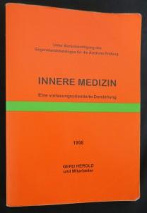 náhled knihy - Innere Medizin