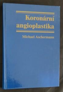 náhled knihy - Koronární angioplastika