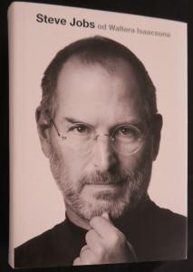 náhled knihy - Steve Jobs